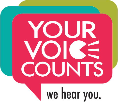 Your Voice Counts Survey